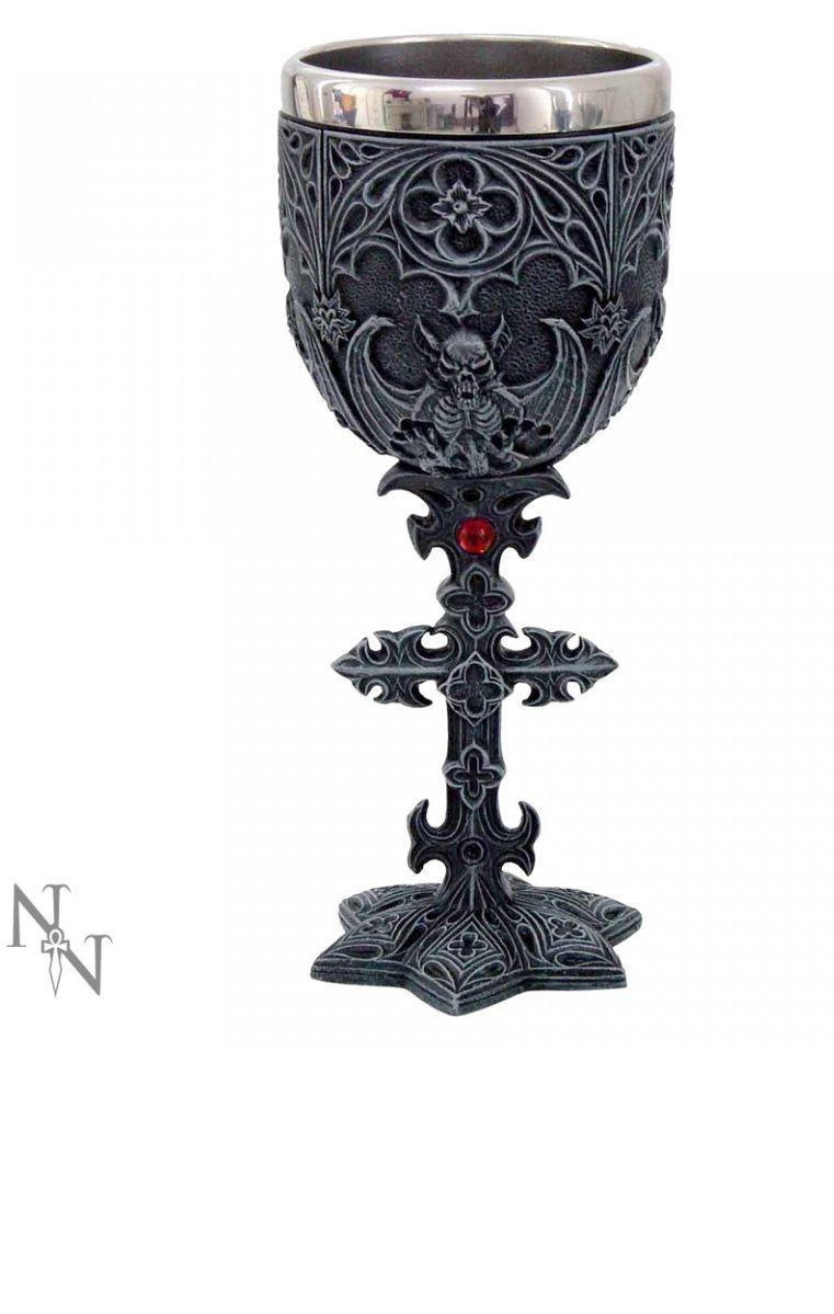 Vampires Goblet