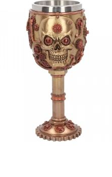 Head Gear Goblet