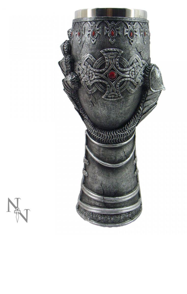 Gauntlet Goblet