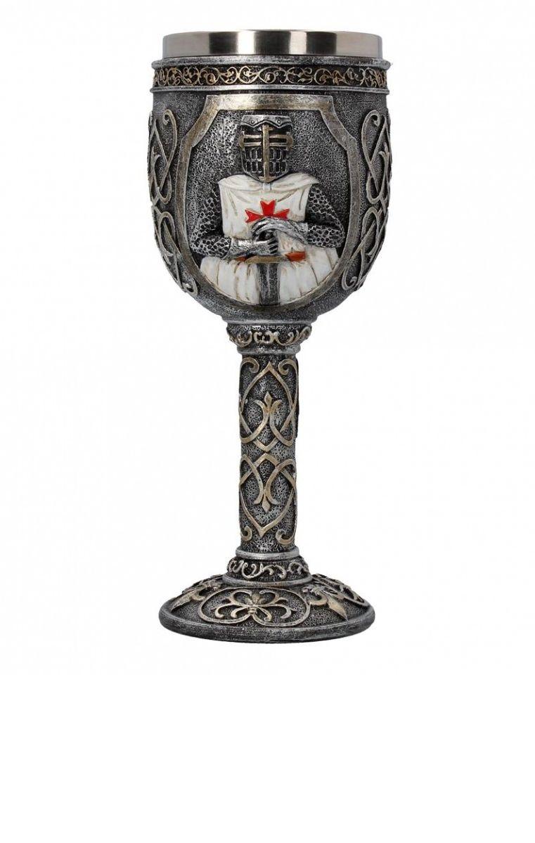 Templars Goblet