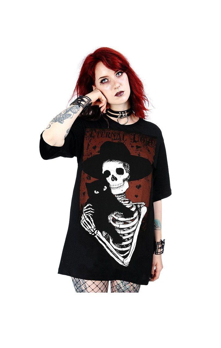 Eternal Love Oversized T shirt