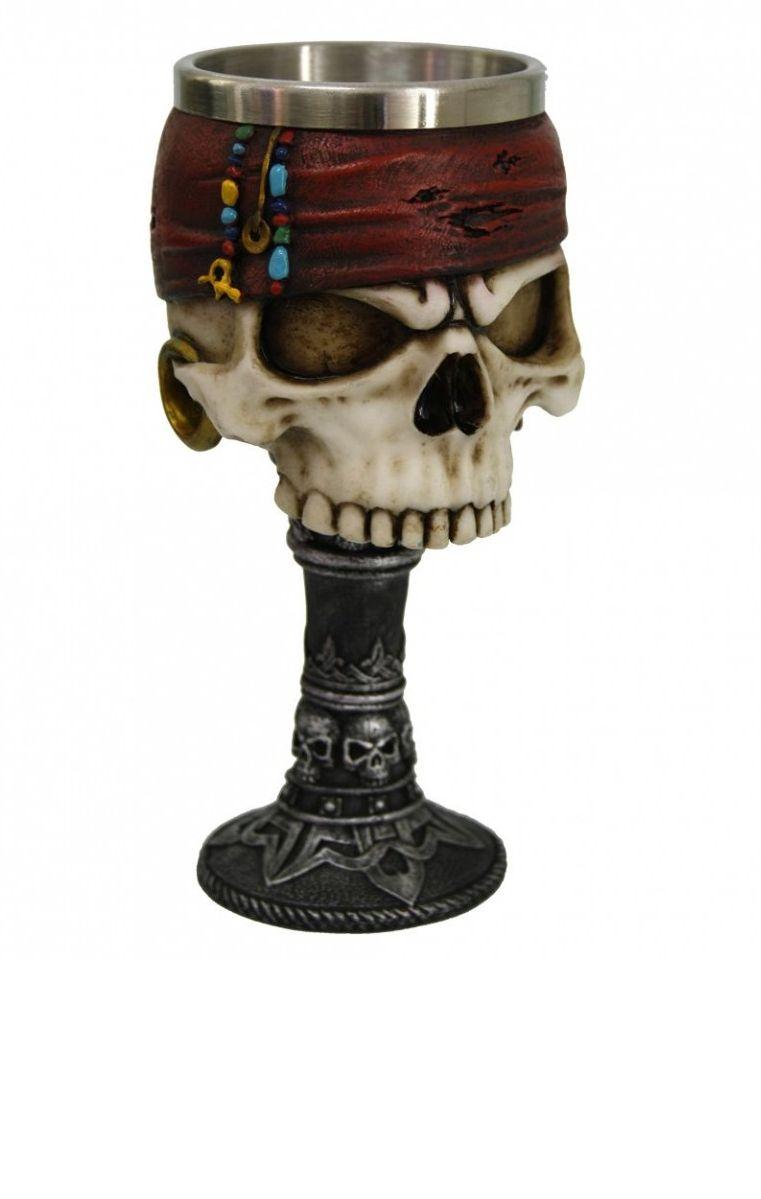 Dead Man's Drink Goblet