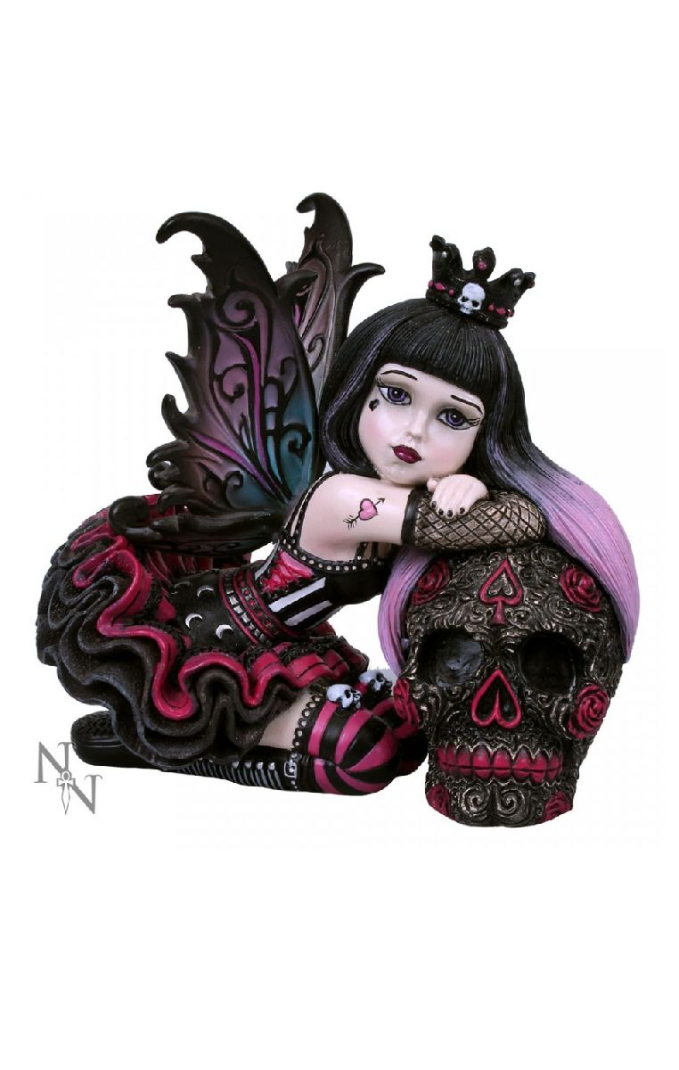 Lolita Figurine