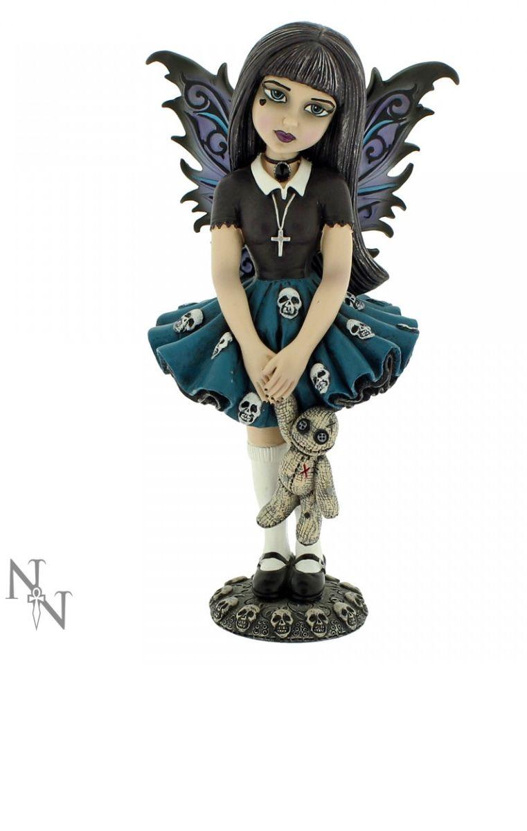 Noire Figurine
