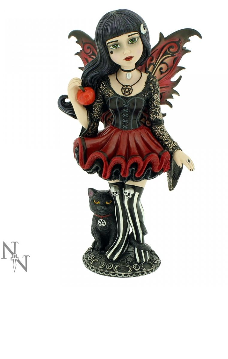 Hazel Figurine