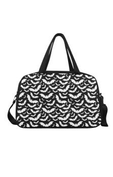 Chiroptera Travel/Fitness Bag