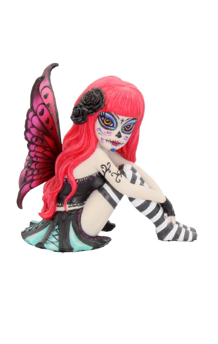 Valentina Sugar Skull Fairy