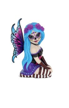 Azula Skull Fairy