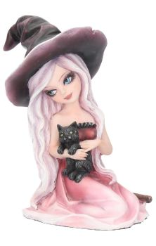 Rosa Witch Figure