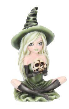 Zelda Witch Figure