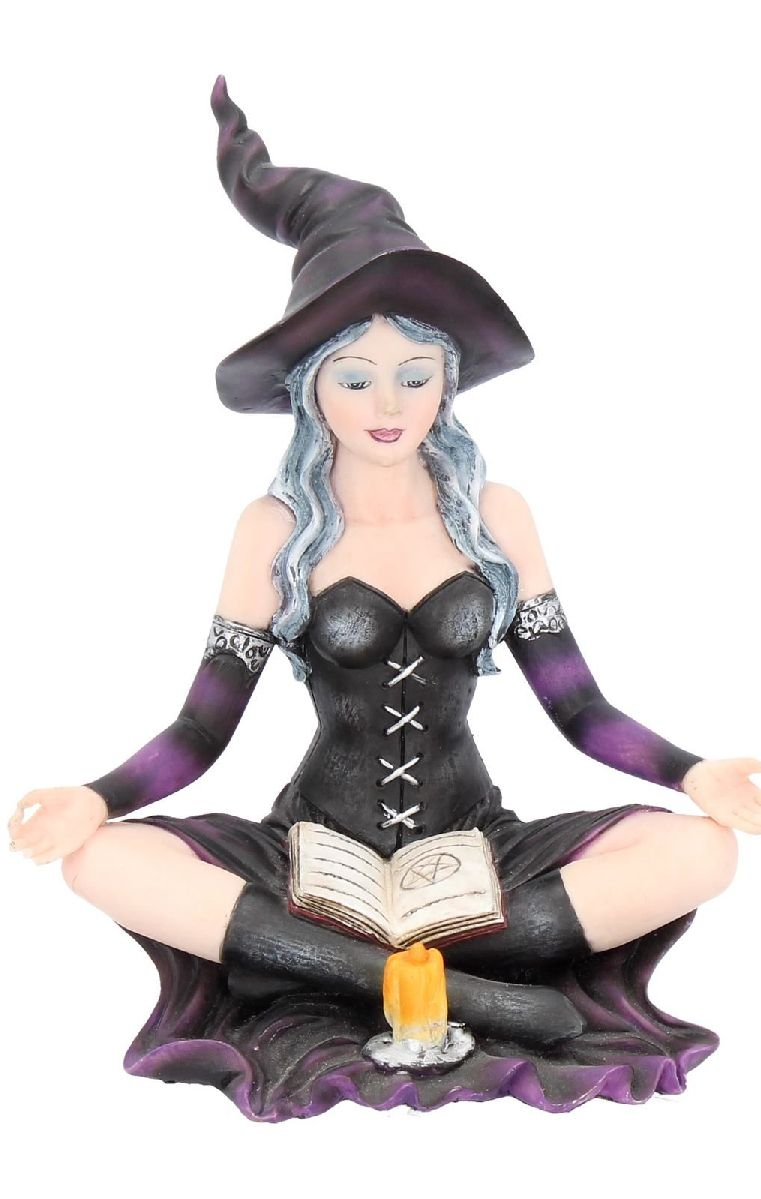 Aradia Witch Figure