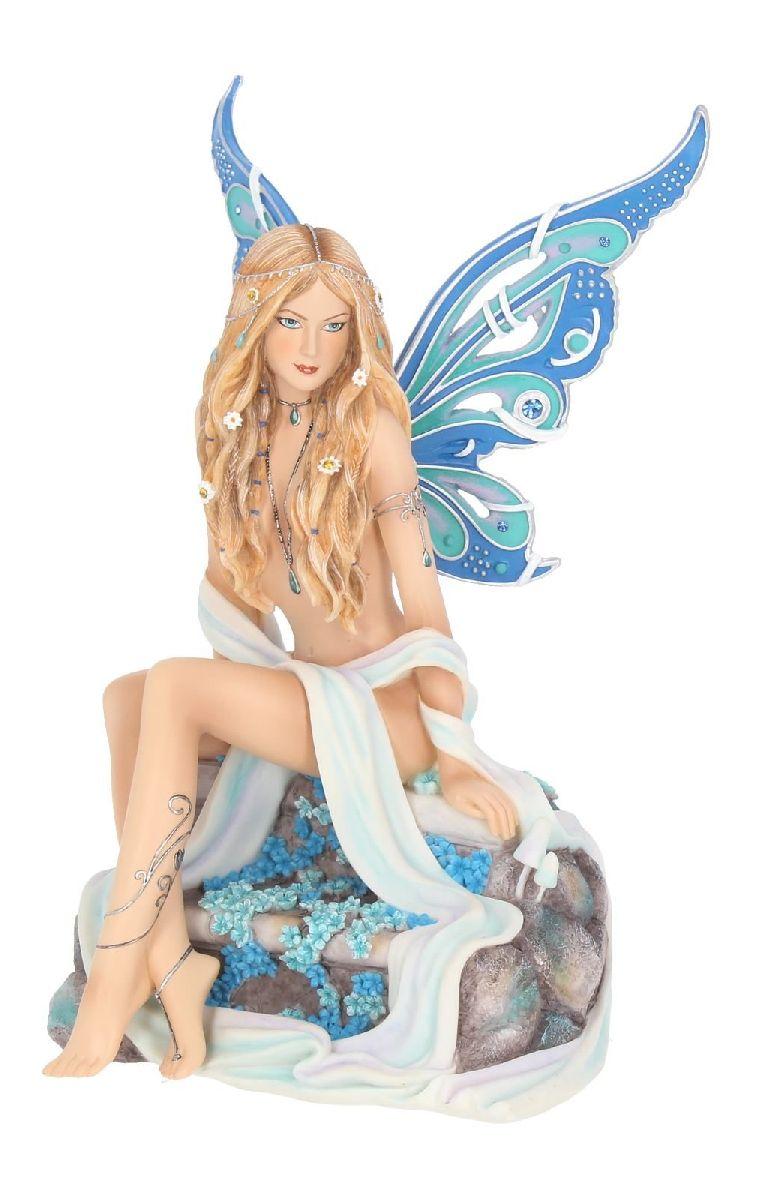 Jewelled Fairy Sapphire