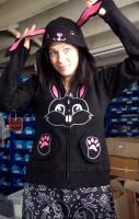 Bunny Hood RRP £39.99