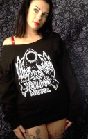 We Are The Weirdo's Sweatshirt