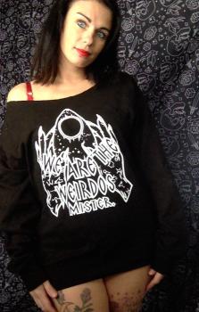 We Are The Weirdo's Sweatshirt RRP £29.99