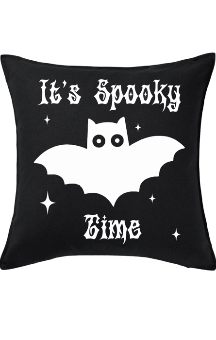 Spooky Time Cushion RRP £17.99