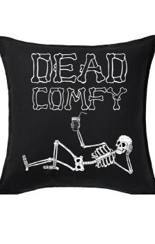 Dead Comfy Cushion