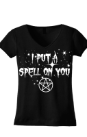 Spell On You Tshirt RRP £19.99