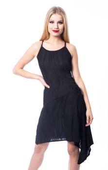 Miana Dress - Black