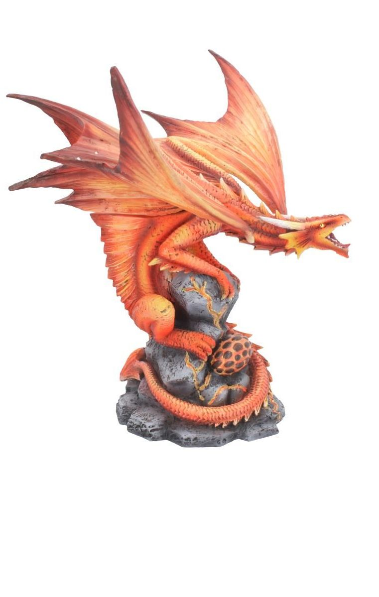Adult Fire Dragon
