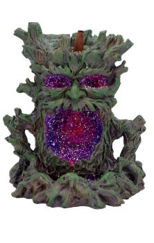 Crystal Ent Backflow Incense Burner