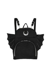 Elegant Goth Backpack