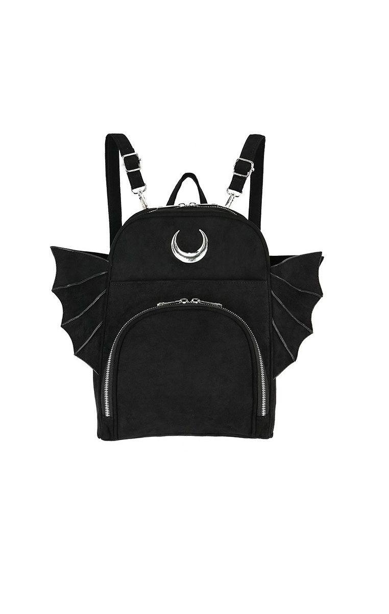 Elegant Goth Backpack