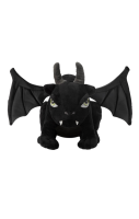Gargoyle Plus Toy