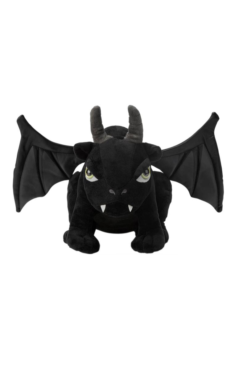 Gargoyle Plus Toy