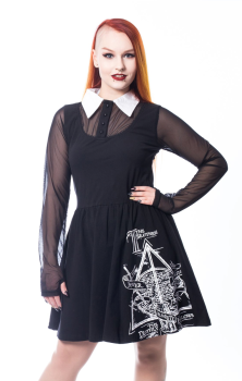 Harry Potter Dark Dress