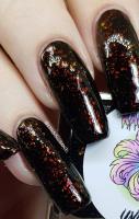 Cinder Toffee Nail Polish
