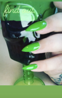 Mr Karloff Nail Polish