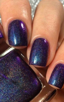 Strange & Unusual Nail Polish