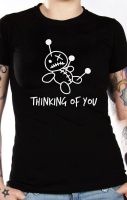 Thinking Of You Tshirt