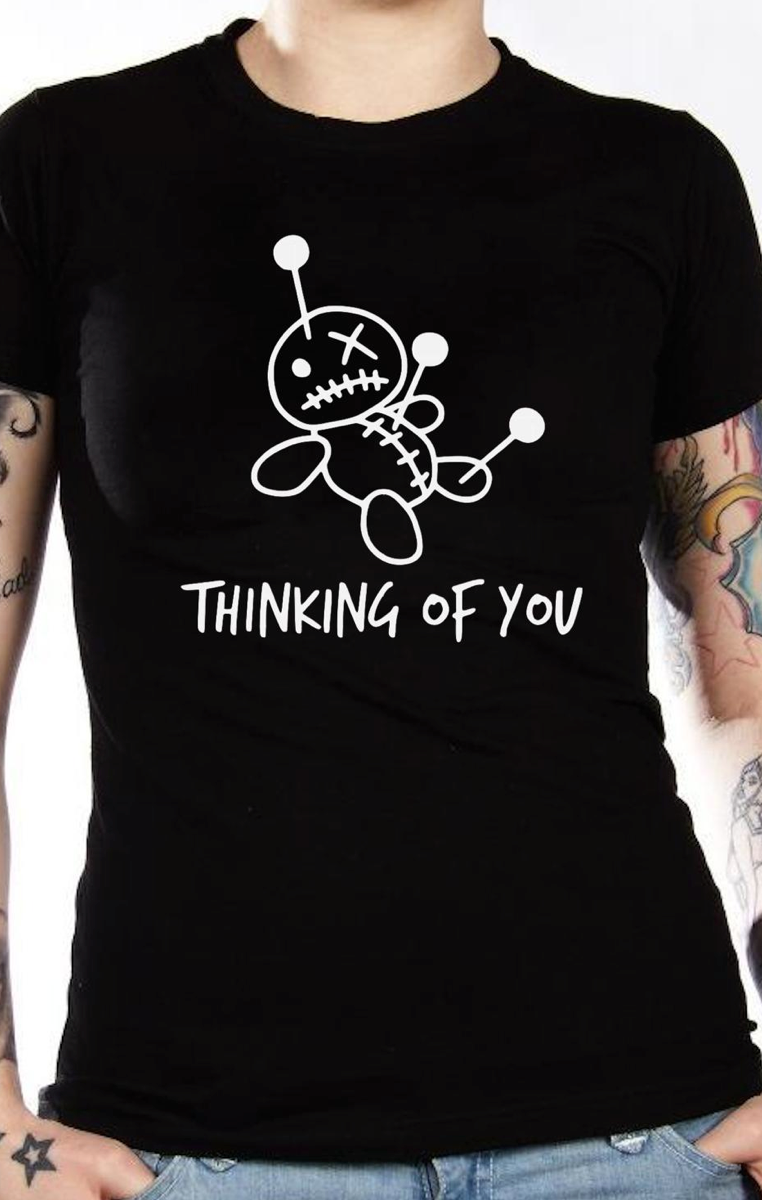 Thinking Of You Tshirt RRP £18.99