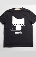 Meh Kids Tshirt