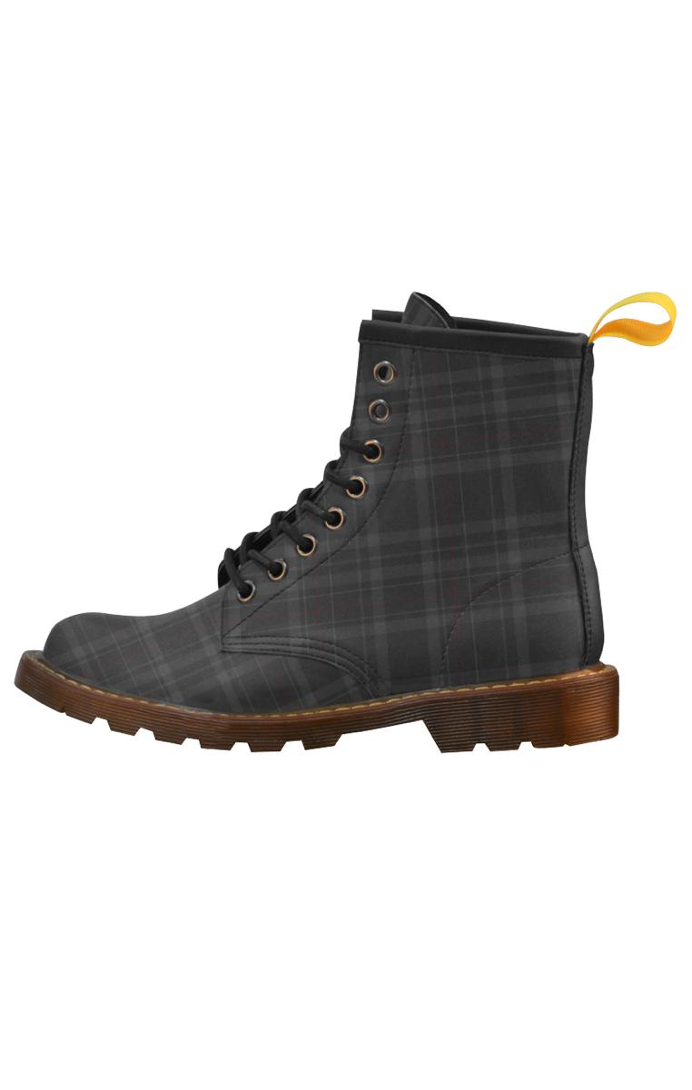 Rebecca Tartan Boots