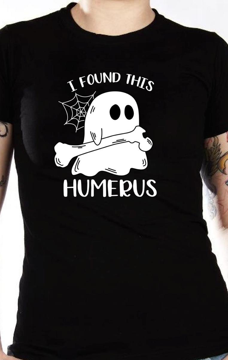 Humerous Tshirt RRP £18.99