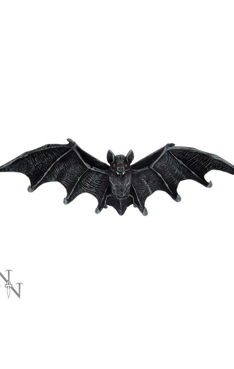 Vampire Bat Key Hanger