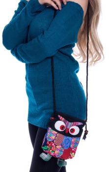 Owl Bag RRP £9.99