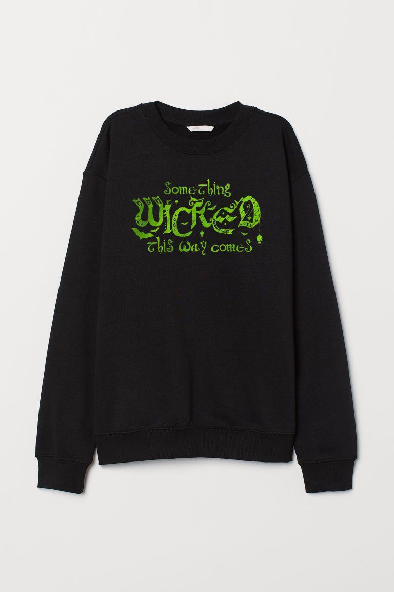 Something Wicked Tshirt RRP £18.99