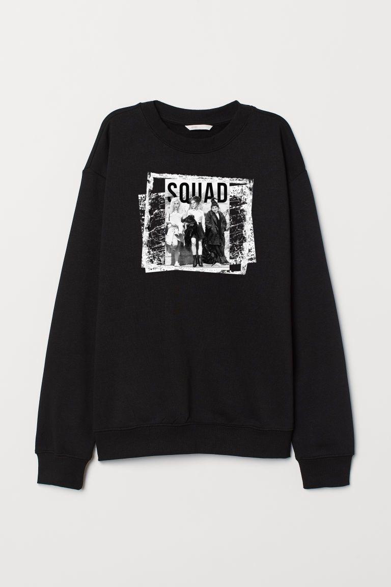 Squad Tshirt RRP £18.99