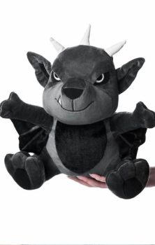 Gatekeeper Plush Toy Kreepture