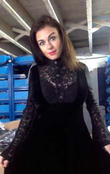 Poison Dress RRP £38