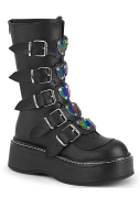 Emily 330 Boots Black