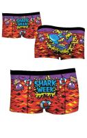 Shark Week Shorts RRP £14.99