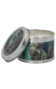 GUIDANCE TIN CANDLE RRP £6.99