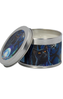 WITCHES APPRENTICE TIN CANDLE RRP £6.99