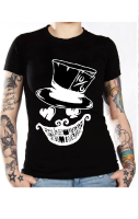 We're all mad tshirt  RRP £18.99