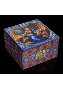 Fierce Loyalty Mirror Box RRP £14.99